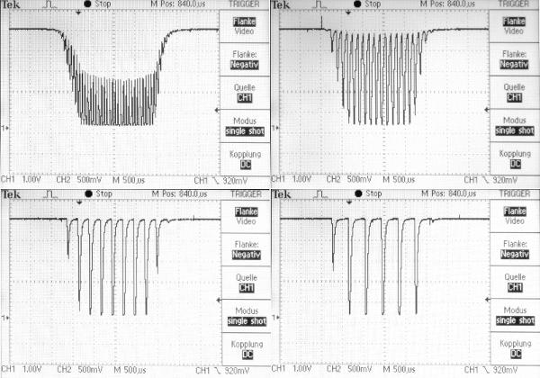 Dipl.-Ing. Peter Niehues - Carrera Arduino IR-Erkennung