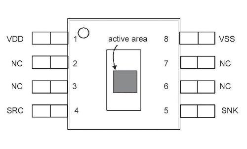 dipl ing peter niehues lichtmessung mit einem diy luxmeter. Black Bedroom Furniture Sets. Home Design Ideas